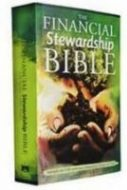 Financial Stewardship Bible - Compass - finances God's way