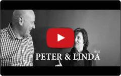 Peter and Linda