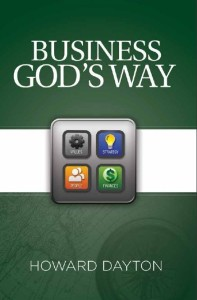 Business God's Way - Compass - finances God's way