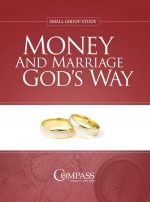 Money and Marriage God's Way Study Guide - - Compass - finances God's way