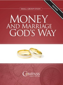 Money and Marriage God's Way Facilitator - Compass - finances God's way