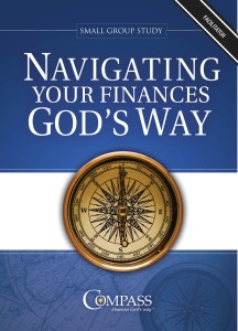 Navigating Your Finances God's Way - Compass - finances God's way